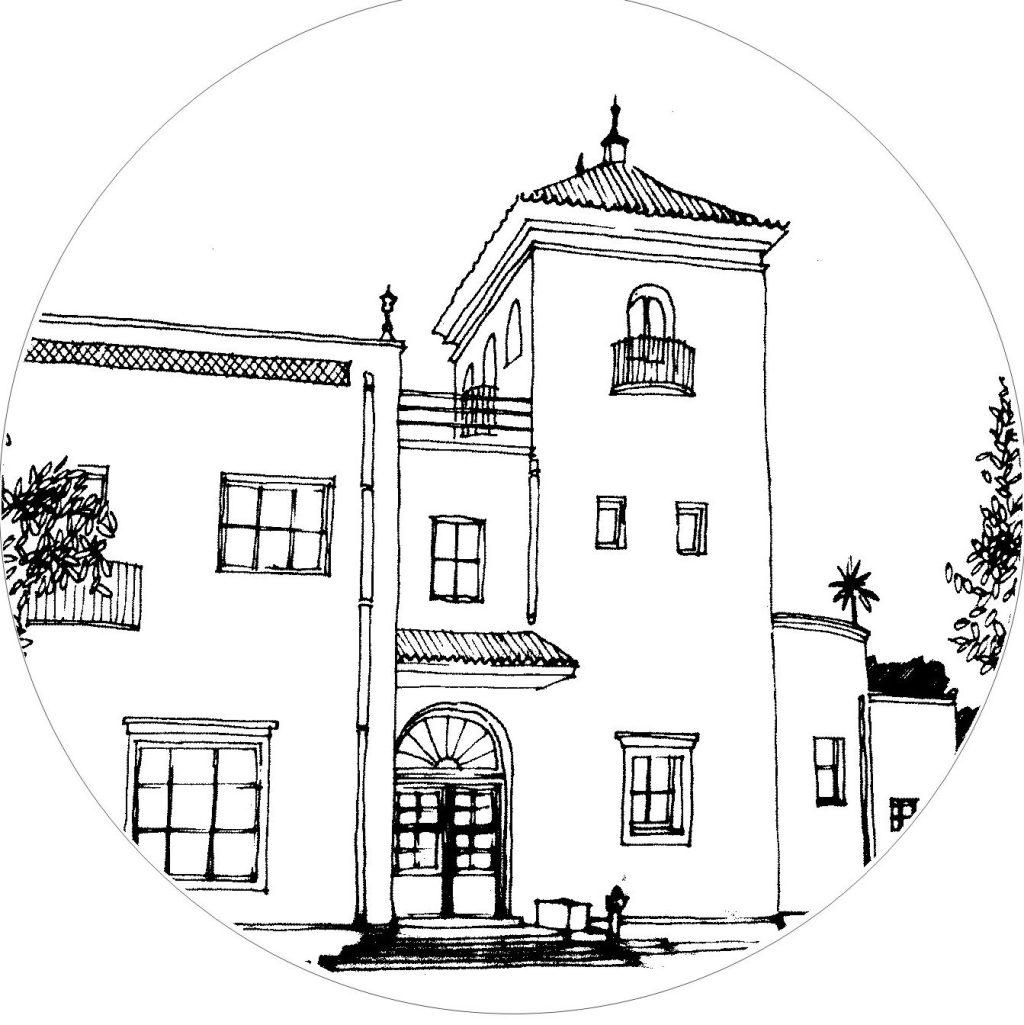 Colegio CEIP España